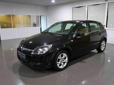 usado Opel Astra 1.3 CDTi Elegance (90cv) (5p)