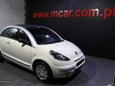 usado Citroën C3 Pluriel 1.4 HDI -