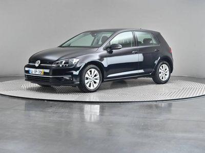 usado VW Golf 1.6 TDI Confortline