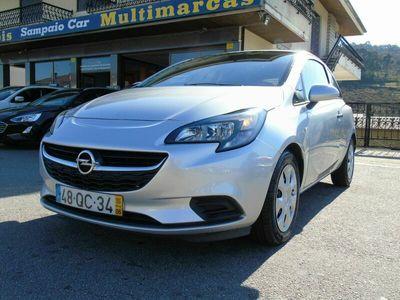 usado Opel Corsavan 1.3 CDTI 75cv IVA DEDUTIVEL