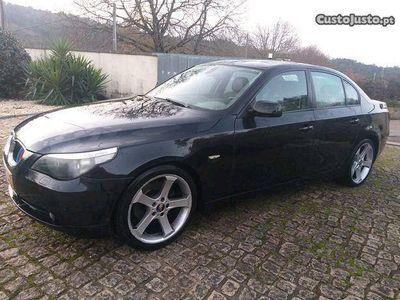 usado BMW 530 d 218cv