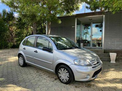 usado Citroën C3 1.4 HDI 70cv