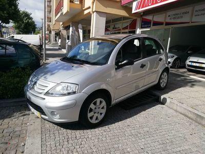 usado Citroën C3 1.4 hdi
