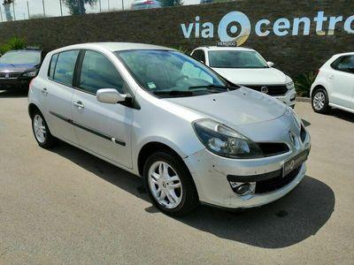 usado Renault Clio 1.2 DYNAMIQUE
