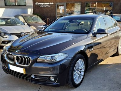 usado BMW 520 D LUXURY 184 CV