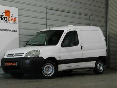 usado Citroën Berlingo 1.9 D