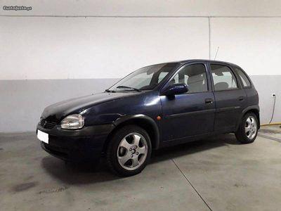 usado Opel Corsa B 1.2