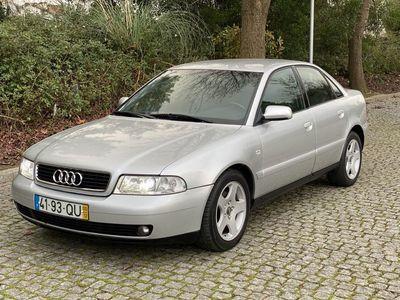 usado Audi A4 1.6 Sport