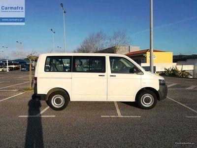 usado VW Transporter 9 Lugares 2.0 112HP
