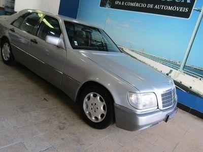 usado Mercedes 350 Turbo Diesel