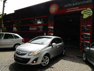 usado Opel Corsa 1.3 CDTi City (95cv) (5p)