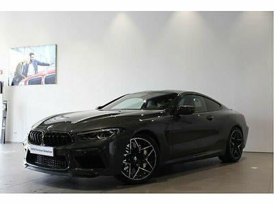 usado BMW M8 Coupe