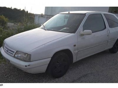 gebraucht Citroën ZX 1.9