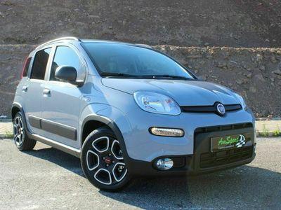 usado Fiat Panda 1.0 Hybrid City Life