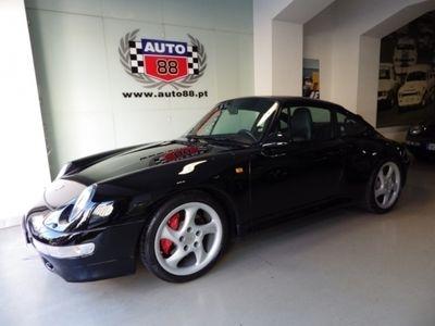 usado Porsche 911 Carrera 4S (993)