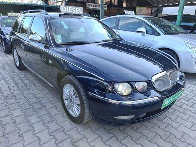 usado Rover 75 2.0 CDT VERSÃO CONNOISSEUR