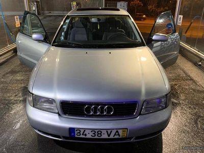 usado Audi A4 confort