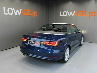 usado Audi A3 Cabriolet 1.6 TDi Sport