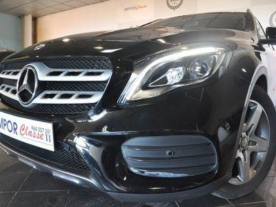 usado Mercedes GLA180 AMG CAIX AUT