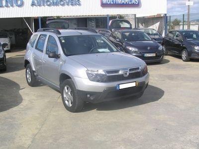 usado Dacia Duster CONFOR