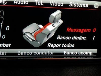 begagnad Mercedes E300 BlueTEC Hybrid Automatic