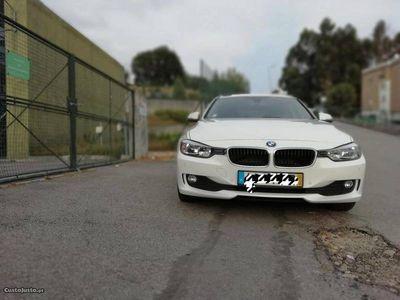 second-hand BMW 318 318 d Touring Auto