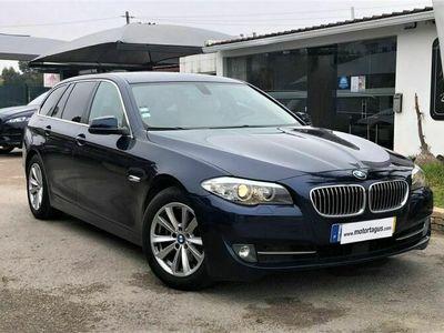 usado BMW 520 d Line Modern Auto