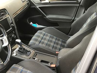 usado VW Golf VII GTE