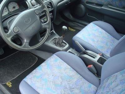 usado Toyota Paseo L5