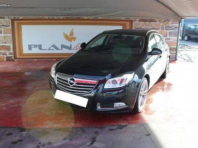 usado Opel Insignia 2.0 -