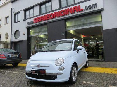 usado Fiat 500 1.2 PUR Q2
