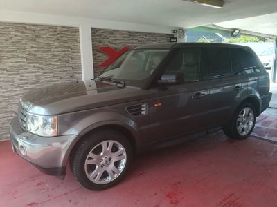 used Land Rover Range Rover Sport 2.7 HSE