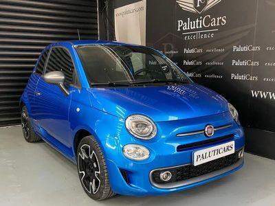 usado Fiat 500 1.2 S