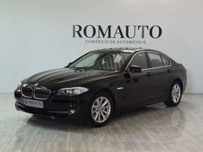 usado BMW 520 Série 5 d (184cv) (4p)