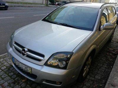 brugt Opel Vectra 1.9 CDTI CARAVAN