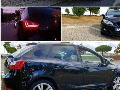 usado Seat Ibiza 25 anos