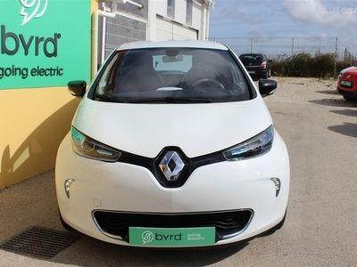 gebraucht Renault Zoe Life (88cv) (5p)