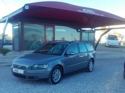 used Volvo V50 1.6 D