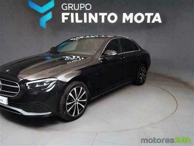 usado Mercedes E300 ClasseAvantgard
