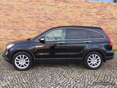 usado Honda CR-V 2.2 CTDI Executive