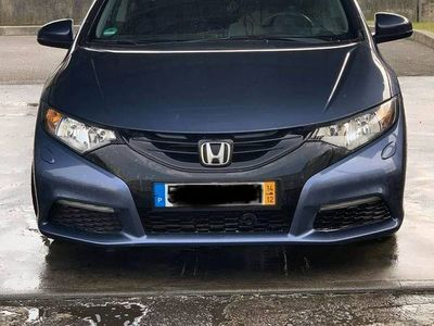 usado Honda Civic 1.6 -idtec tourer