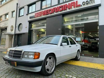 usado Mercedes 190 2.5D 420Cv