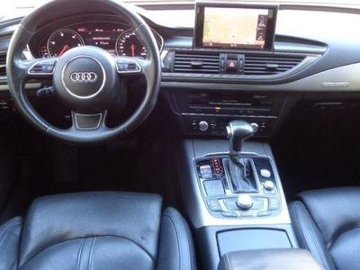 usado Audi A7 3.0 TDi V6 quattro S-line S tronic