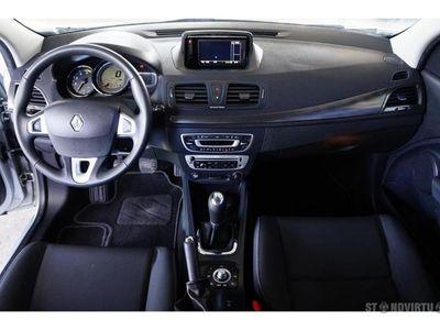 usado Renault Mégane ST 1.5 dCi Dynamique CO2 Champion (90cv) (5p)