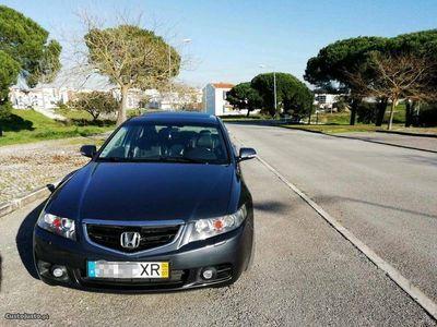 brugt Honda Accord Accord2.2 i-ctdi executive