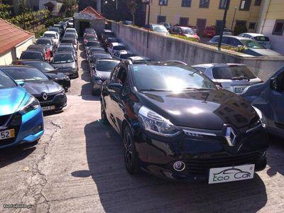 usado Renault Clio Break 0.9 TCe