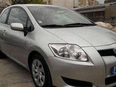 usado Toyota Auris 1.4 D-4D