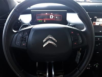 usado Citroën C4 Cactus 1.6 HDI