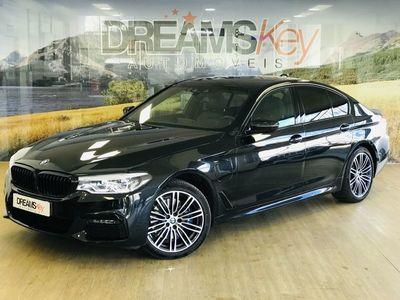 usado BMW 530 e lPerformance Pack M Auto