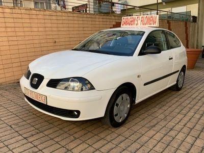 usado Seat Ibiza 1.4 TDi - VAN AC